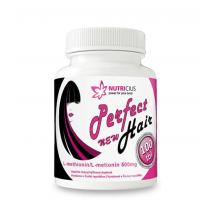 Perfect Hair new-methionin 500mg 100 tablet
